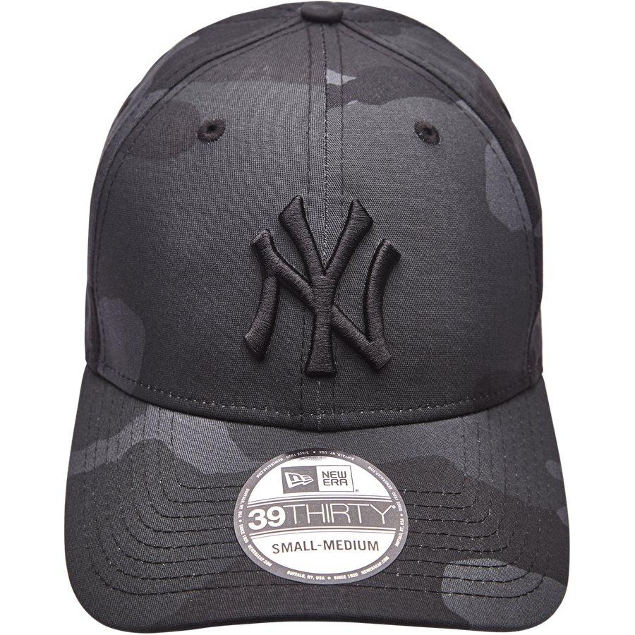 3930 NY - 3930 NY  - Caps - SORT/CAMO - 5