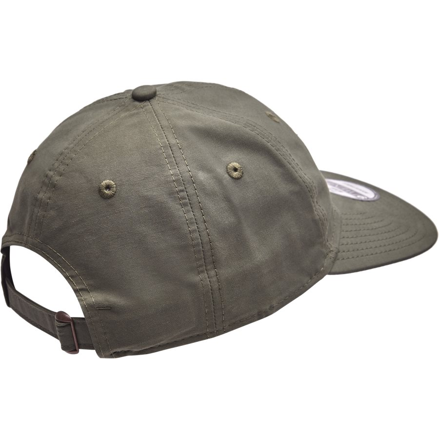 920 PACKABLE NY - 920 Packable NY - Caps - GRØN - 2