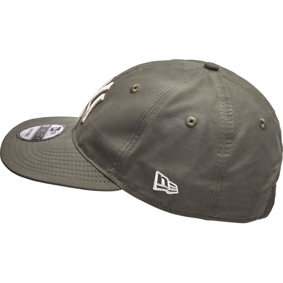 920 PACKABLE NY - 920 Packable NY - Caps - GRØN - 3