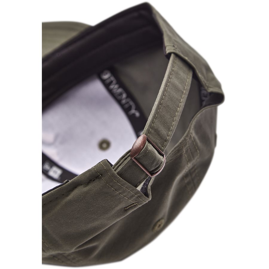 920 PACKABLE NY - 920 Packable NY - Caps - GRØN - 7
