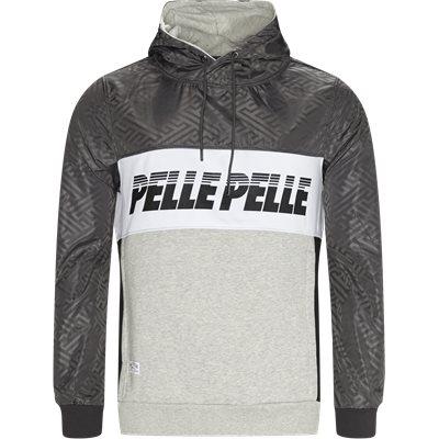 PM 2579 Sweatshirt Regular | PM 2579 Sweatshirt | Sort