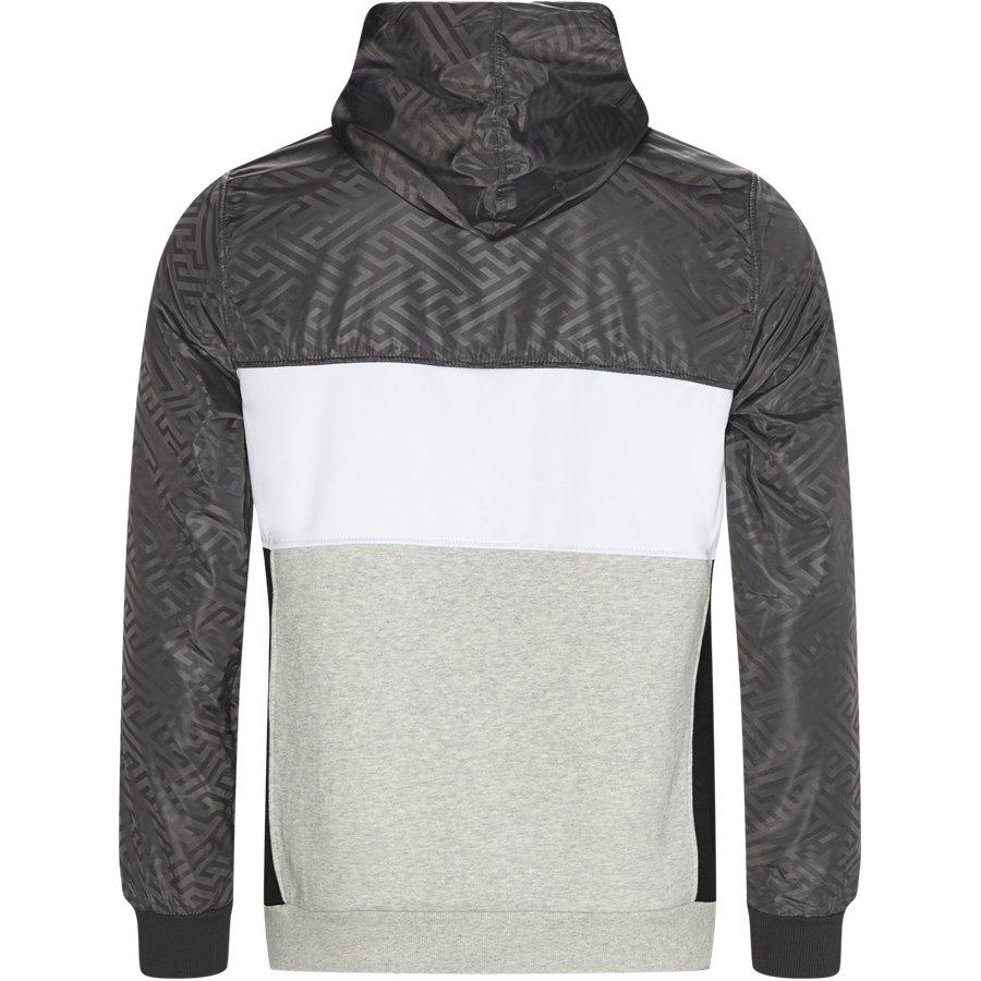 PM 2579 1803 007 - PM 2579 Sweatshirt - Sweatshirts - Regular - SORT - 2