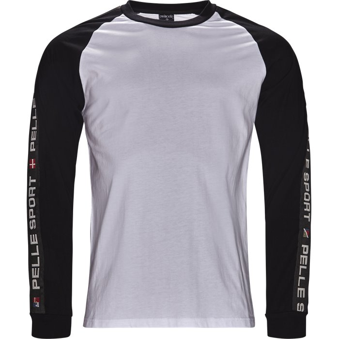 PM 3640 - T-shirts - Regular - Sort