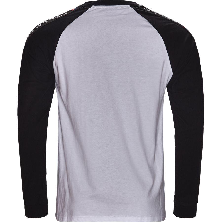 PM 3640 1803 005 - T-shirts - Regular - SORT - 2