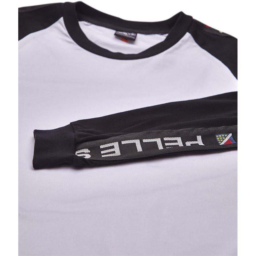 PM 3640 1803 005 - T-shirts - Regular - SORT - 3
