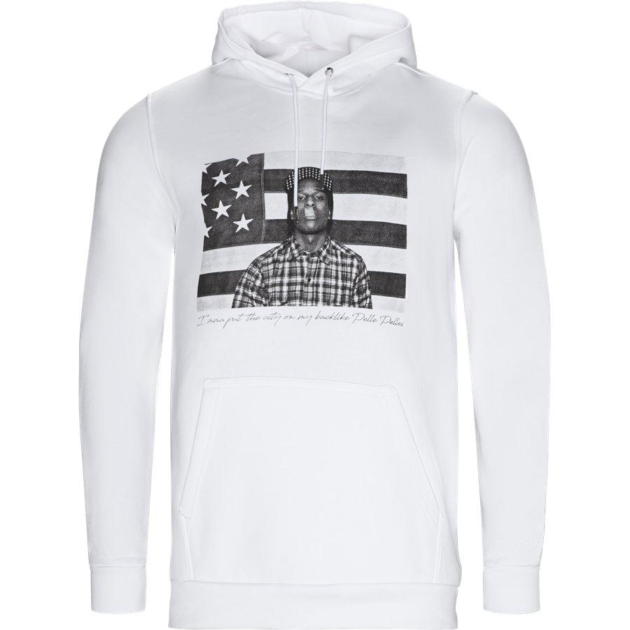 PM 2620 1803 001 - PM 2620 Sweatshirt - Sweatshirts - Regular - HVID - 1