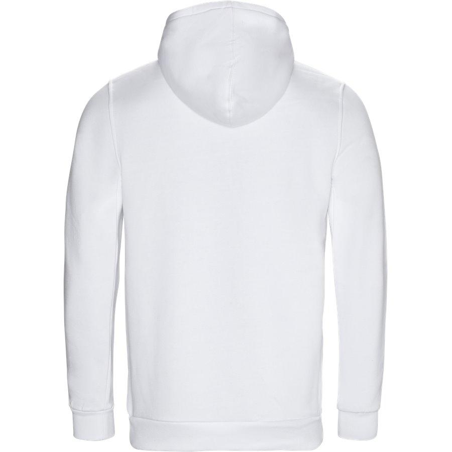 PM 2620 1803 001 - PM 2620 - Sweatshirts - Regular - HVID - 2