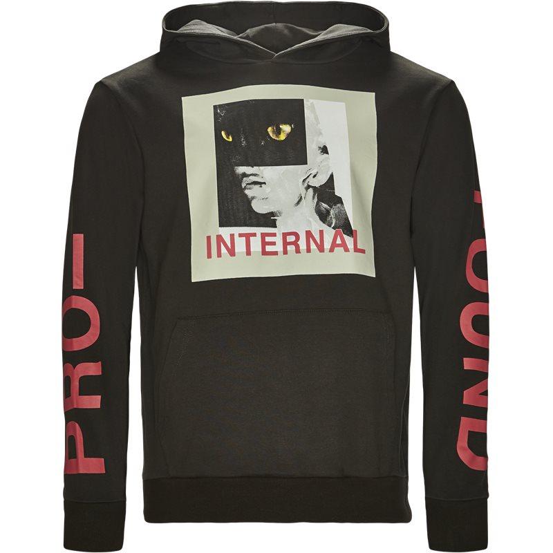 Billede af Profound Top-289 Internal Sweatshirts Sort