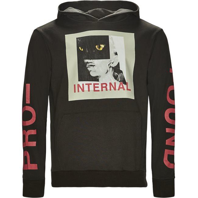 Internal Sweatshirt