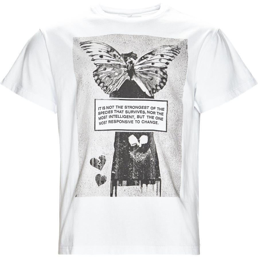 TOP-222 RESPONSIVE - RESPONSIVE - T-shirts - Regular fit - HVID - 1