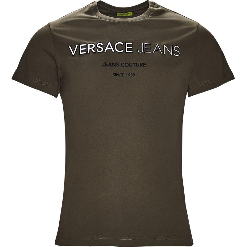 Versace Jeans B3gsb71c 36609 Grøn