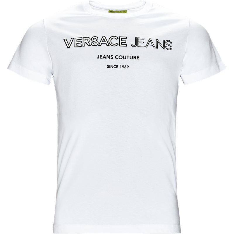 versace jeans Versace jeans b3gsb71c 36609 hvid fra Edgy.dk