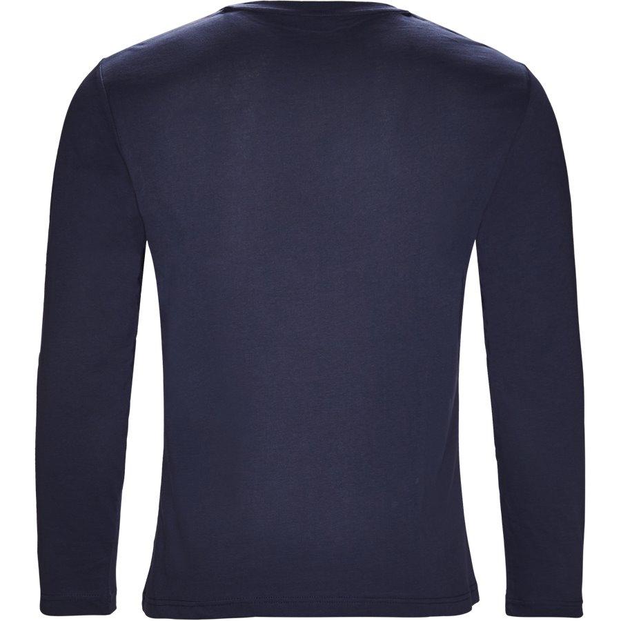 B3GSB74D 36590 - B3GSB74D 36590 - T-shirts - Regular - NAVY - 2