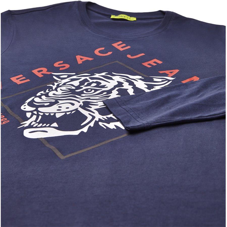 B3GSB74D 36590 - B3GSB74D 36590 - T-shirts - Regular - NAVY - 3