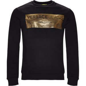 B7GSB7F7 36604 Sweatshirt Regular | B7GSB7F7 36604 Sweatshirt | Sort