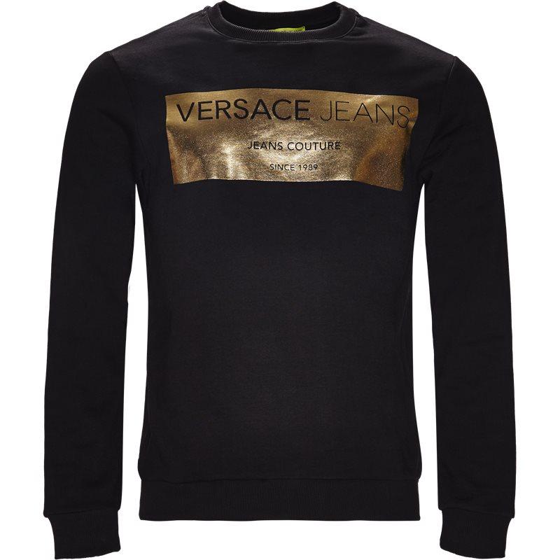 Versace Jeans B7gsb7f7 36604 Sort
