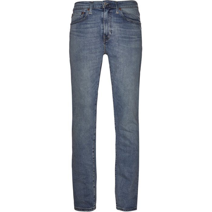 512 - Jeans - Regular - Denim