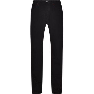 501 Jeans Regular | 501 Jeans | Sort
