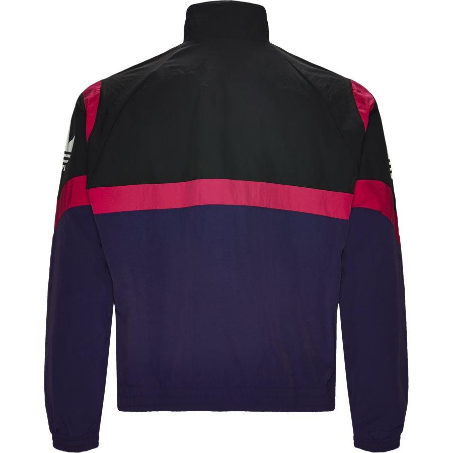 SPORTIVE TRACKTOP EJ0948 - Sportive Track Top - Sweatshirts - Loose - LILLA - 2