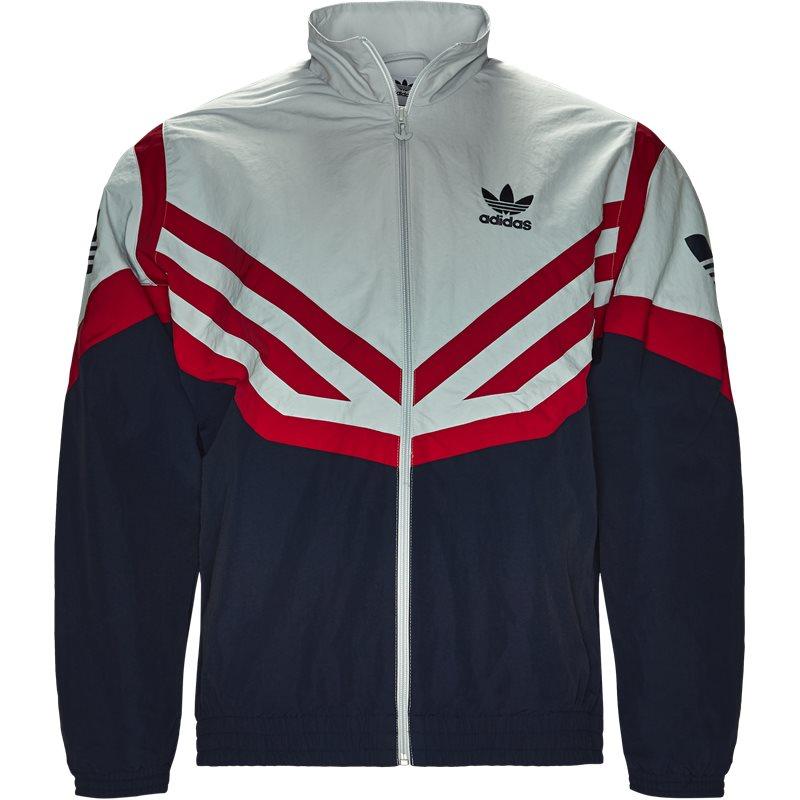 Billede af Adidas Originals Sportive Track Top Navy