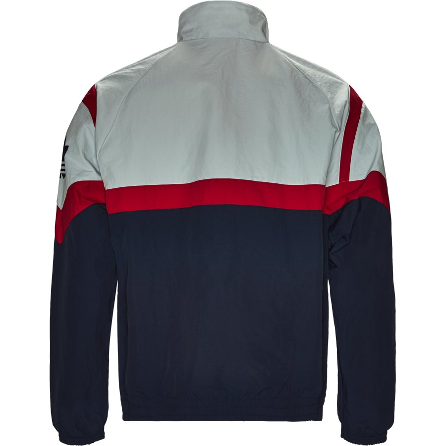 SPORTIVE TRACKTOP EJ0947 - Sportive Track Top - Sweatshirts - Loose - NAVY - 2