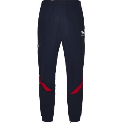 Tapered fit | Trousers | Blue