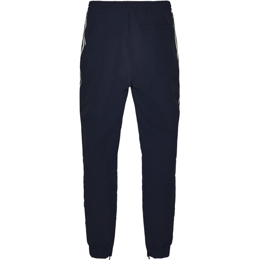 SPORTIVE TRACKPANT EJ0952 - Sportive Track Pant - Bukser - Tapered fit - NAVY - 2