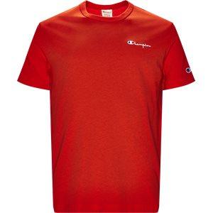211985 T-shirt Regular | 211985 T-shirt | Orange