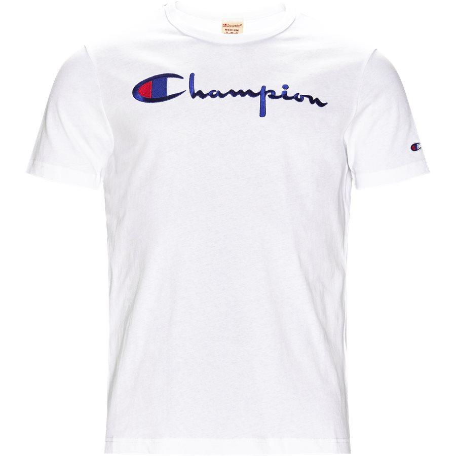 210972 - 210972 - T-shirts - Regular - HVID - 1
