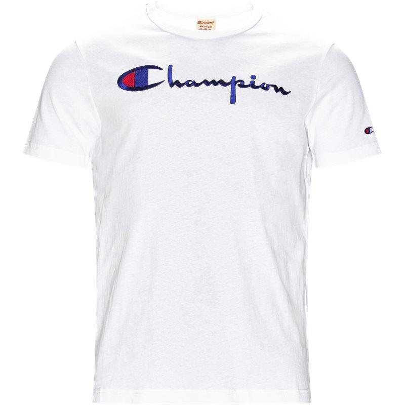 champion Champion 210972 hvid på quint.dk