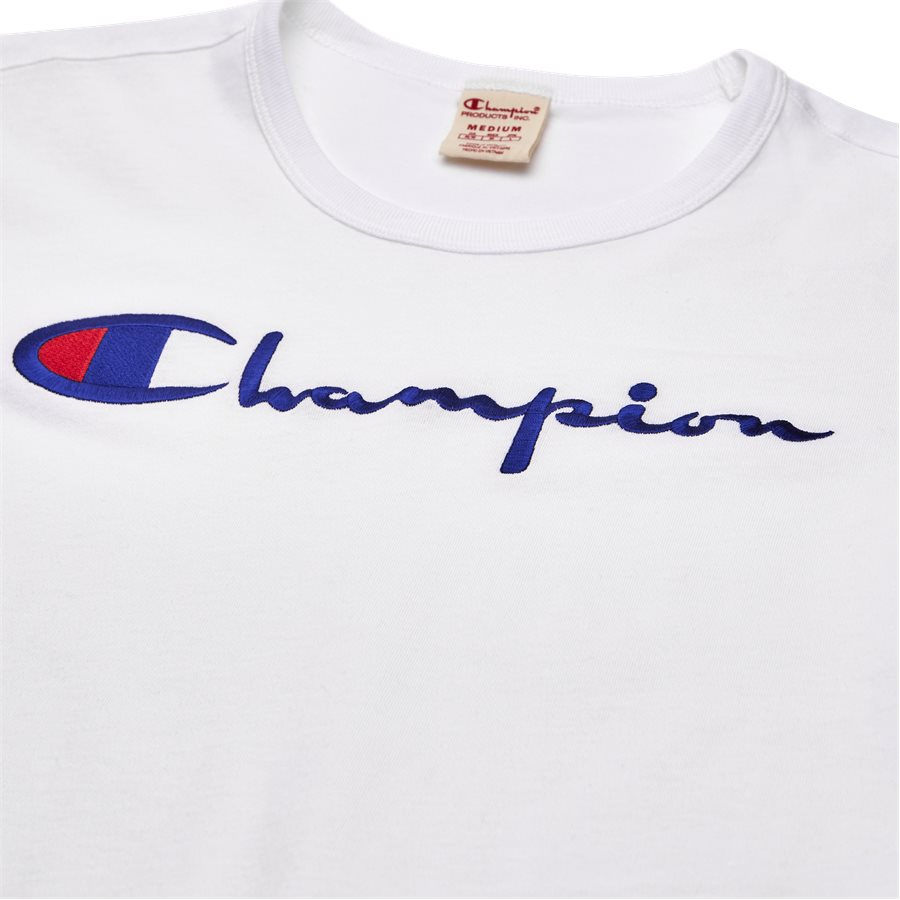 210972 - 210972 - T-shirts - Regular - HVID - 3