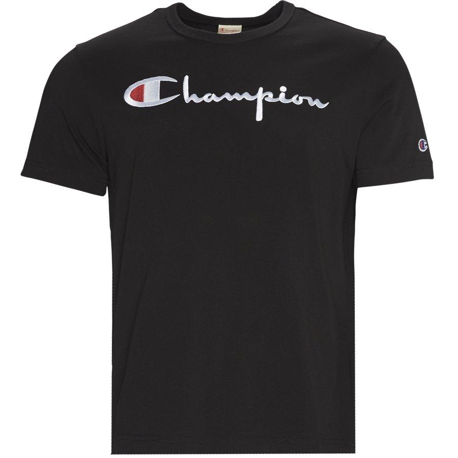 210972 - 210972 - T-shirts - Regular - SORT - 1