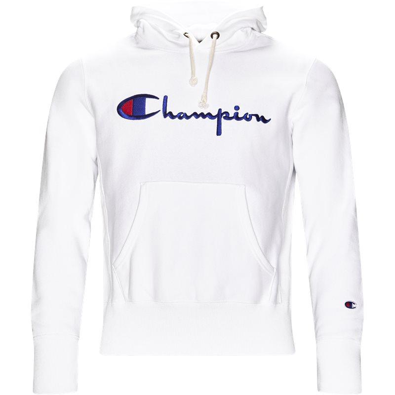Champion 212574 hvid fra champion fra quint.dk