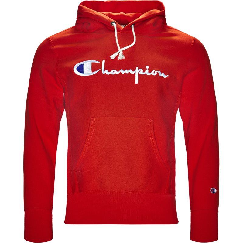 Champion 212574 orange fra champion på quint.dk