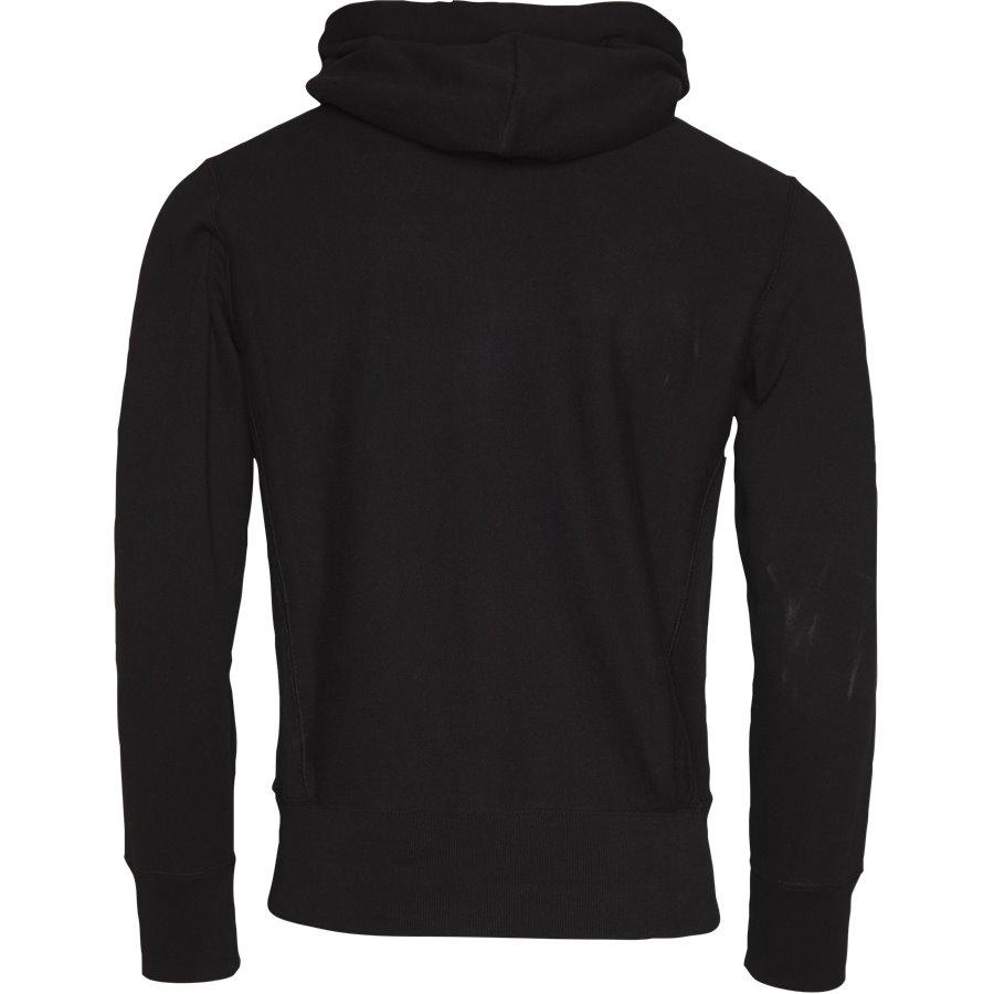 212574 - 212574 - Sweatshirts - Regular - SORT - 2
