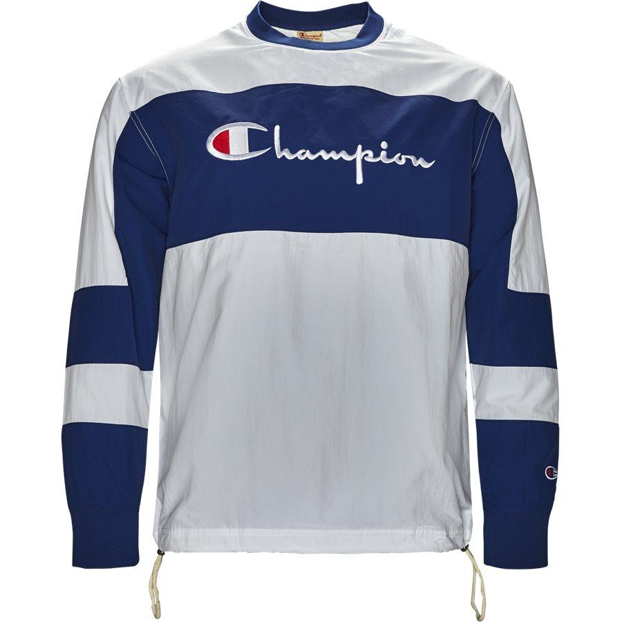 212388 - 212388 - Sweatshirts - Regular - HVID - 1