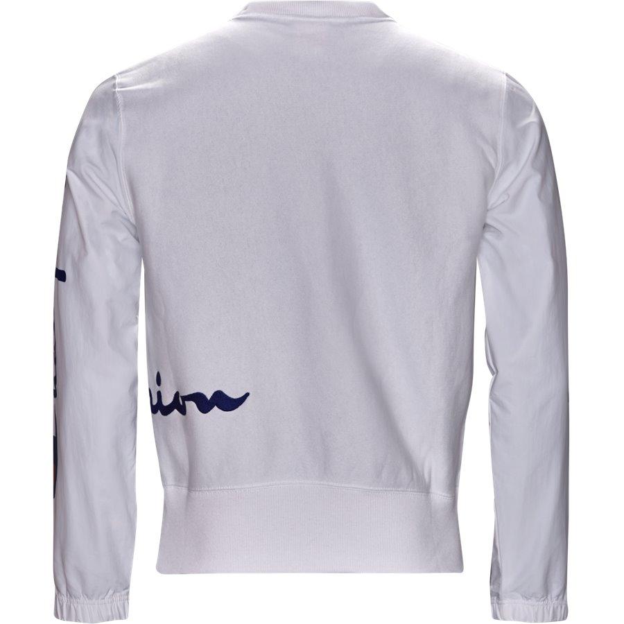 212374 - 212374 Sweatshirt - Sweatshirts - Regular - HVID - 2