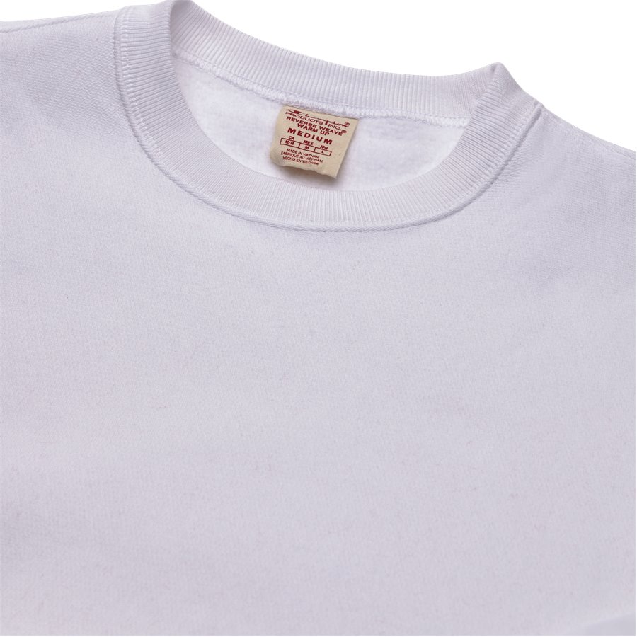 212374 - 212374 Sweatshirt - Sweatshirts - Regular - HVID - 3