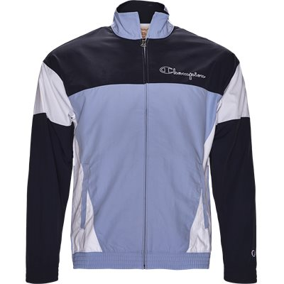 212386 Track Top Regular | 212386 Track Top | Blå