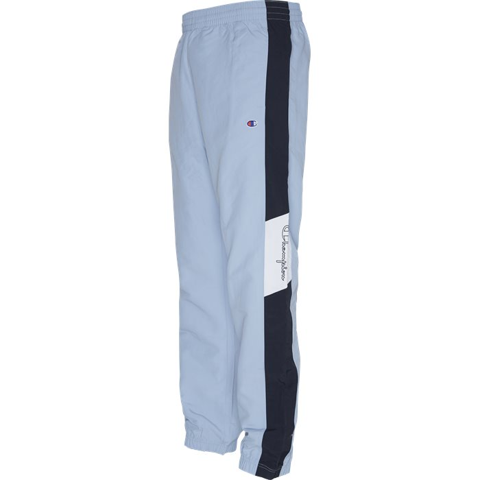 Champion Trackpant - Bukser - Loose - Blå