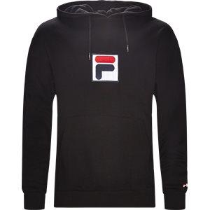 Shawn Sweatshirt Regular   Shawn Sweatshirt   Sort