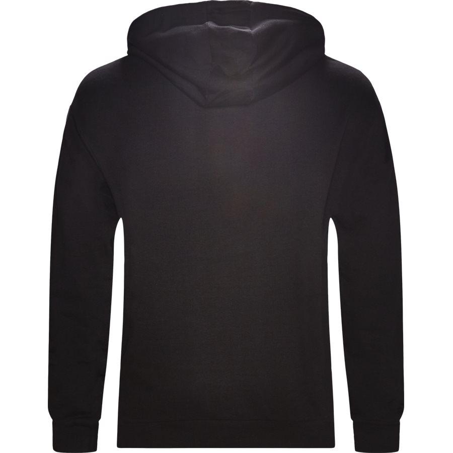 SHAWN 682381 - Shawn Sweatshirt - Sweatshirts - Regular - SORT - 2