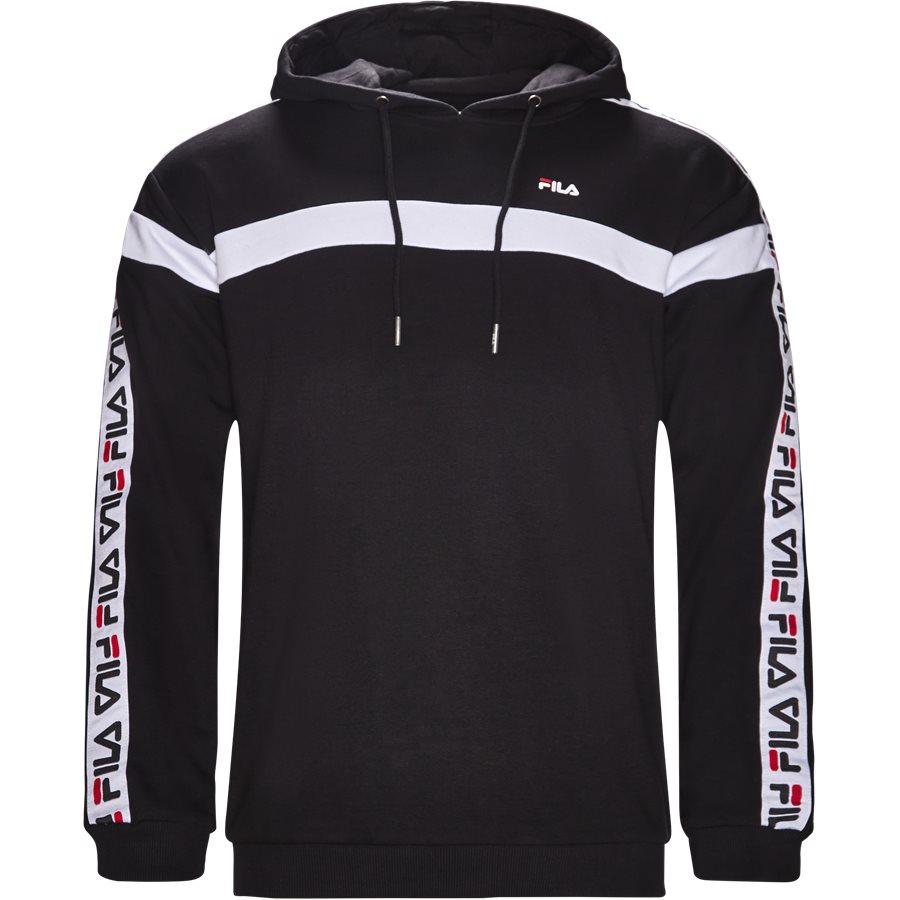 ROBBEN 682366 - Robben Sweatshirt - Sweatshirts - Regular - SORT - 1