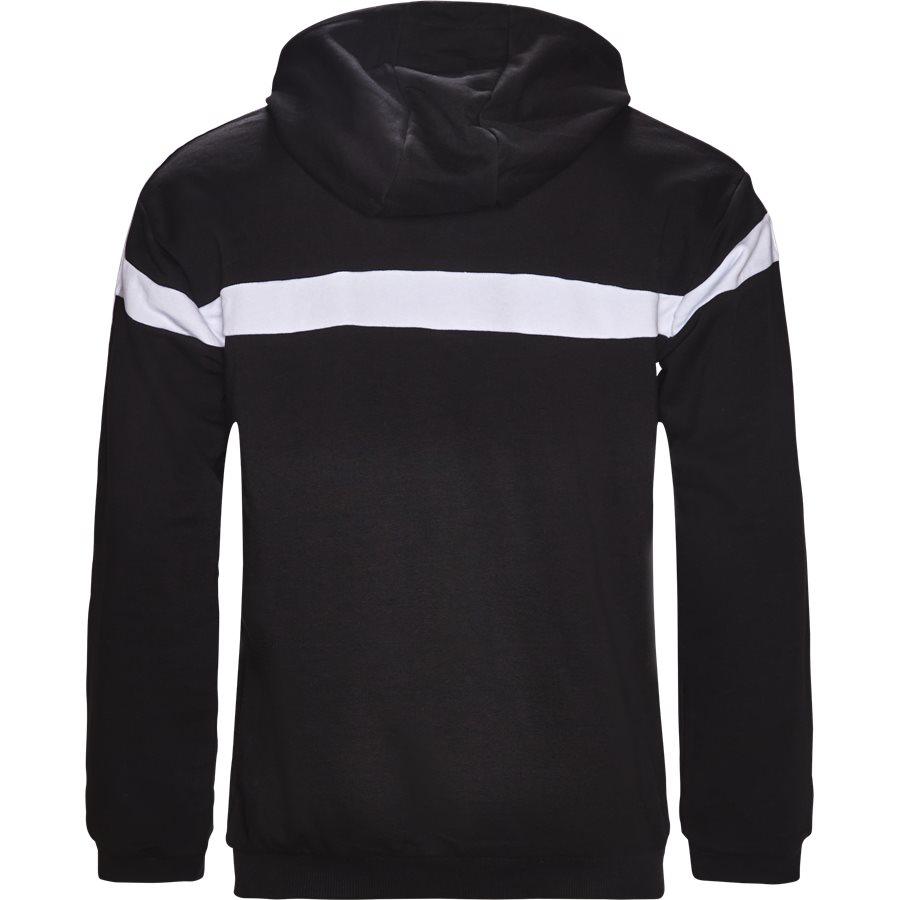 ROBBEN 682366 - Robben Sweatshirt - Sweatshirts - Regular - SORT - 2