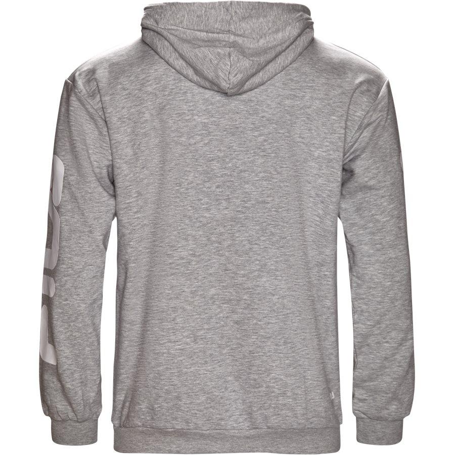 TOTAL HOOD 2.0 682355 - Total Hood 2.0 Sweatshirt - Sweatshirts - Regular - GRÅ - 2