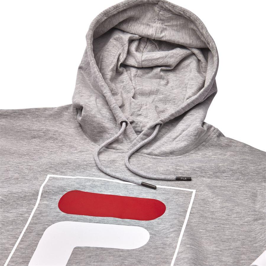 TOTAL HOOD 2.0 682355 - Total Hood 2.0 Sweatshirt - Sweatshirts - Regular - GRÅ - 3