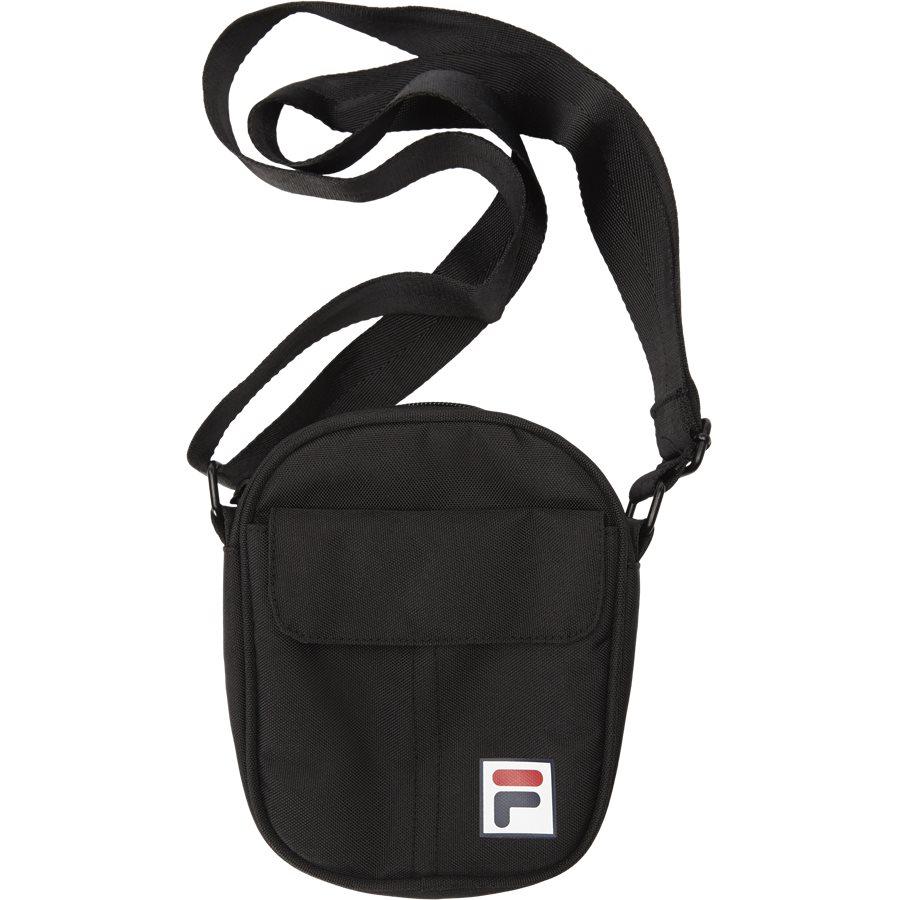 PUSHER BAG 2 MILAN 685046. - Pusher Bag 2 Milan - Tasker - SORT - 1