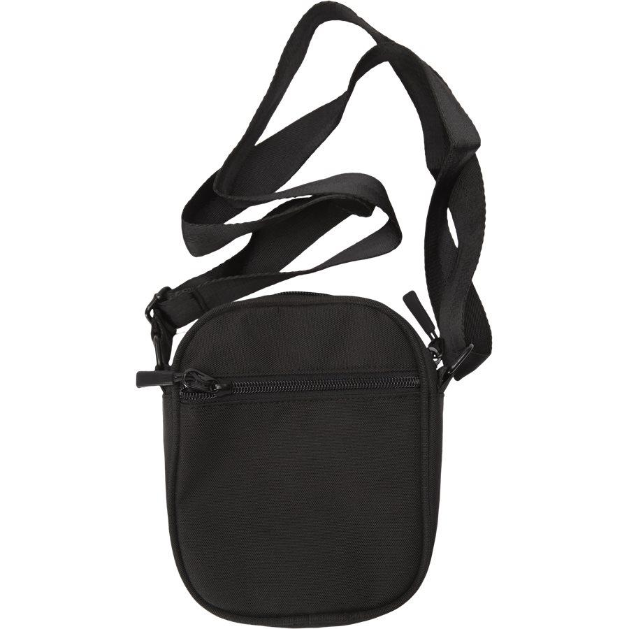 PUSHER BAG 2 MILAN 685046. - Pusher Bag 2 Milan - Tasker - SORT - 2