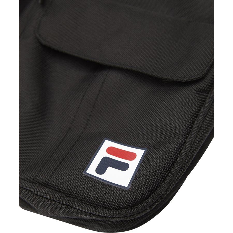 PUSHER BAG 2 MILAN 685046. - Pusher Bag 2 Milan - Tasker - SORT - 3