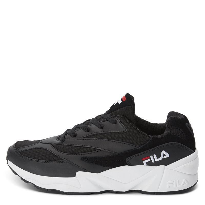 Image of   Fila V94m Sort